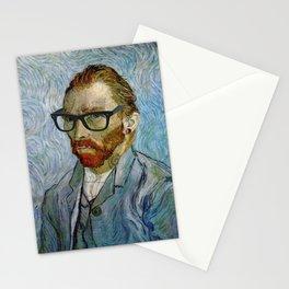 Vince Stationery Cards
