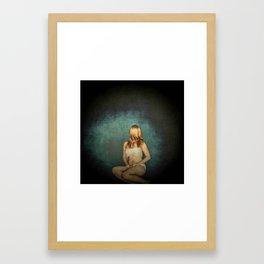 The shameful truth - n. III Framed Art Print