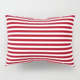 Patriotic Pattern | United States Of America USA Pillow Sham