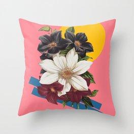 Reinvention I Throw Pillow