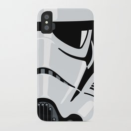 Empire Stormtrooper iPhone Case