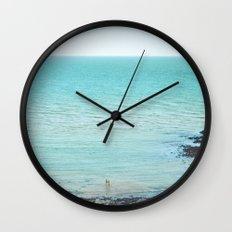 The way I dream you Wall Clock