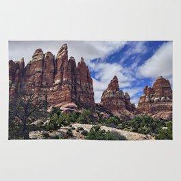 Canyonlands Rug