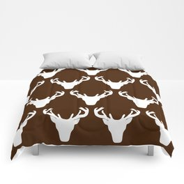 Stags Comforters