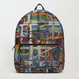 Only Love Backpack