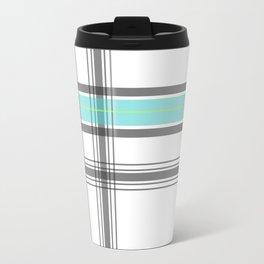 Hanna Tartan Travel Mug