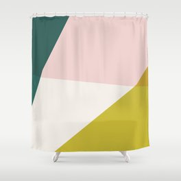 You Might Not Think So Shower Curtain
