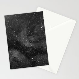 Black and White Stationery Cards