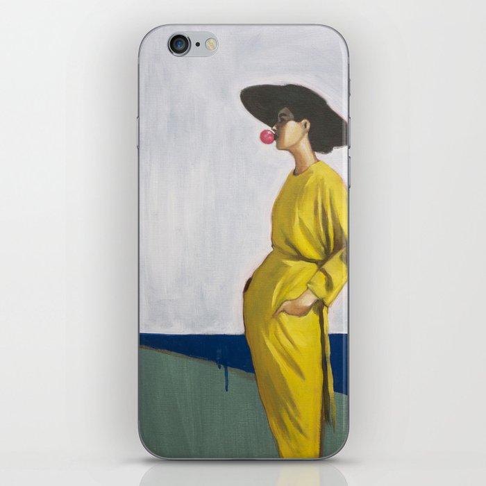 1993 iPhone Skin