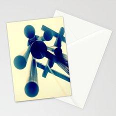 Windchimes Stationery Cards