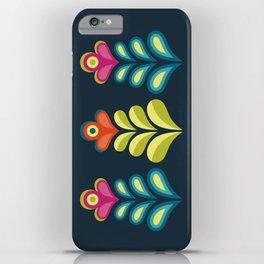 Betty's Garden iPhone Case
