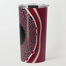 Abstract 2019 003 Travel Mug