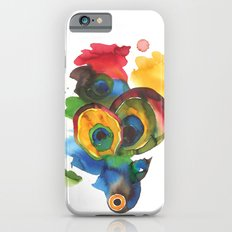 Colorful fish 3 Slim Case iPhone 6s