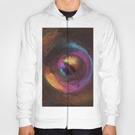 Abstract Mandala 159 Hoody