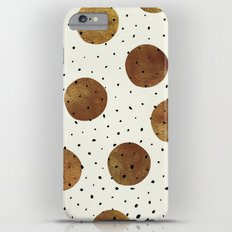 Mixed Dots iPhone 6s Plus Slim Case