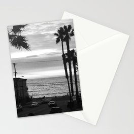Classic Redondo Beach Stationery Cards