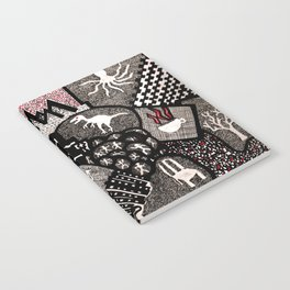 Objects Inside Shapes Notebook