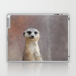 I Call Him Uncle Bob And He Was Ready For His Closeup Laptop & iPad Skin