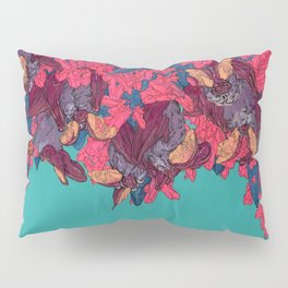 Out of Sight, Out of Mind Pillow Sham