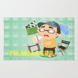 Filmmaker Rug