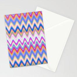 cute amplitudo Stationery Cards