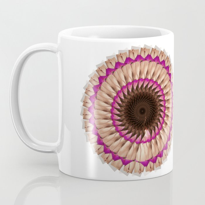 bikini go round Coffee Mug