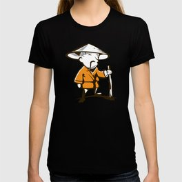 Old monk T-shirt