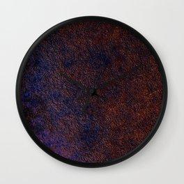 RareEarth 10 Wall Clock