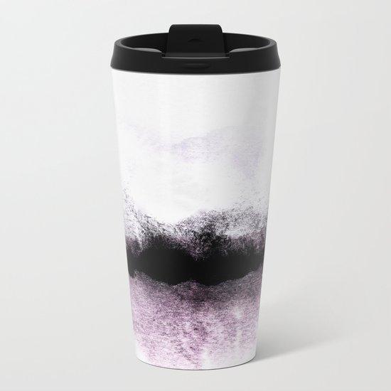 L9 Metal Travel Mug