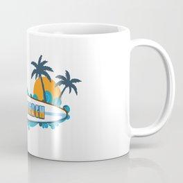 Laguna Beach California. Coffee Mug