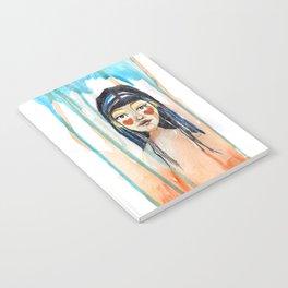 She Makes It Rain Notebook