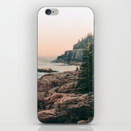 Expanding iPhone Skin