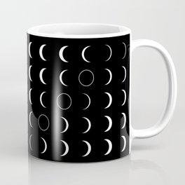 Lunar Calendar 2020 Coffee Mug