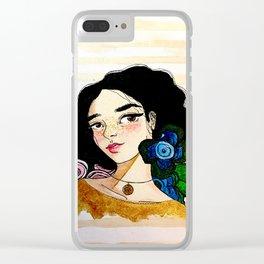 Le Plus Beau D'entre Eux Tous Clear iPhone Case