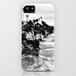 Laguna Beach xx iPhone Case