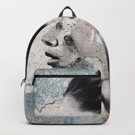 Layers of beauty ... Backpack