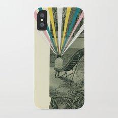 Capture iPhone X Slim Case