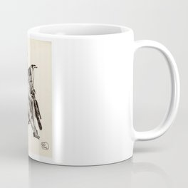 A Cheetah's Freedom Coffee Mug