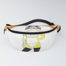 Baby K Fanny Pack