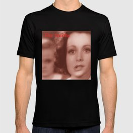 The Smiths: And I Was Bored Before I Even Began T-shirt