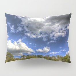 Summer Farm Pillow Sham