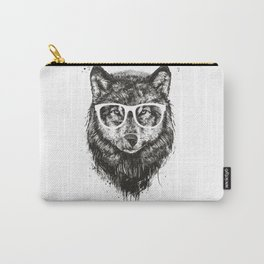 Who's your granny? (b&w) Carry-All Pouch