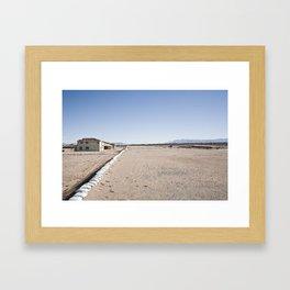 Vast Framed Art Print