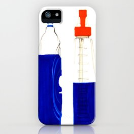 Soapbox iPhone Case