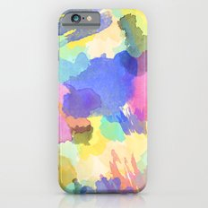 Watercolor I Slim Case iPhone 6