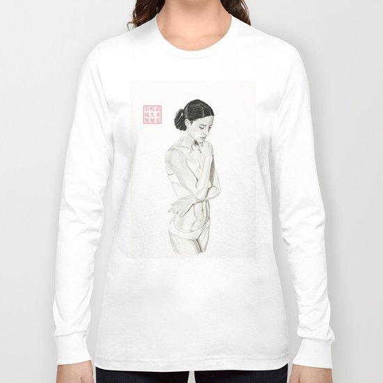 Poise Long Sleeve T-shirt