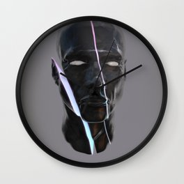 Arthur One Wall Clock