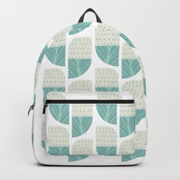 Midcentury Modern Backpack