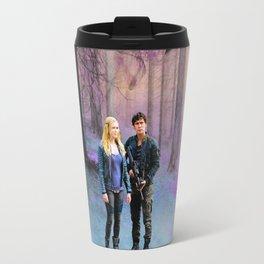 Bellarke Travel Mug