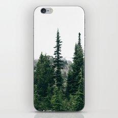 Forest XXVI iPhone Skin